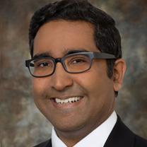 Vijay Mohan Headshot