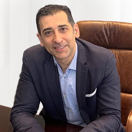 Chadi Nabhan, MD | Chairman, Precision Oncology Alliance